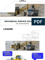 Min 340 - Clase 5 - Surface Mechanical Excavation