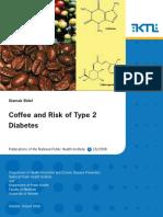 Diabetes Dan Kopi