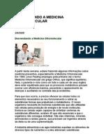 Desvendando a Medicina Ortomolecular - Jornal de Jundiaí - nutrição - dieta antiinflamatória - ômega-3