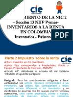 Definitiva Inventario Secc 13 - NIC 2