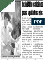 28-05-18 Instalará Adrián dos mil cámaras para dar seguridad total a regios
