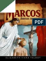 Elizabeth Viera Talbot - Marcos, Buenas Nuevas