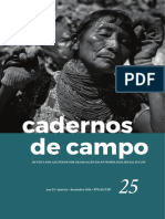 Milana Sabio Ossola Cuadernos de Campo