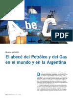 Abcé Gas Argentina