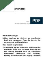 Bearings for Bridges.ppt