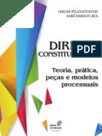 #Direito Constitucional - Teoria, Prática, Peças e Modelos Processuais (2017)