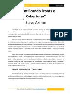 Identificando Fronts e Coberturas 2