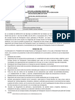 Ejemplo Participacion 2 Sesion Coahuila