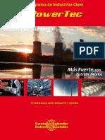 Programa de Industrias Clave PoweTec