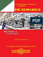 Eutectic Services Industria Automotriz