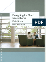 Designing for Cisco Internetwork Solutions Lab Guide (CCDA DESGN 640-864) v2.1.pdf
