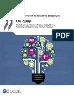 OCDE Revision de Recursos Educativos