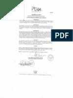 Manual de Normas y Procedimientos, Area Laboral PGN