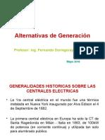 Alternativas de Generacion- (Mayo 2018) - Copia