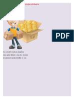 eBook Aprendendo Ganhar Dinheiro