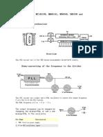 Pllc 02a Para Cb Radio Modificaciones