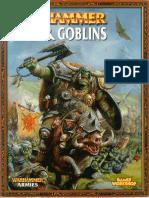Warhammer Orcs & Goblins 7th
