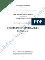 Elmekkaouic Users Elmekkaoui Desktop Organisation-judiciare-rc3a9sumc3a9e