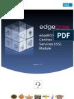 edgeBOX IP-Centrex Survival Services (ISS)