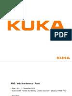 industrial robot kuka.pdf