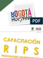 Rips Capacitación 06-09-2012