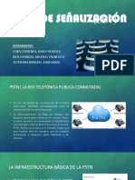 Plan de Señalización Pstn