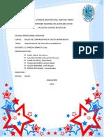 Discurso Academico Exposicion
