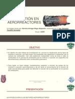 Aerorreactores