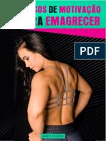 (E-BOOK) 4 Passos de Motivação Para Emagrecer (Janice de Oliveira)