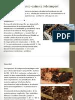 Caracterización Físico–Química Del Compost