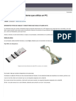 Conectores en PCl