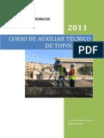 Manual Para El Auxiliar de Topografia