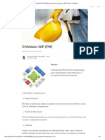 O Módulo SAP (PM) _ Alexandre Figueiredo, MBA _ Pulse _ LinkedIn
