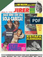 Space Quest V - Galactic Inquirer - Manual [Español] por Mirir