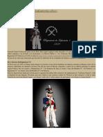 Regimientos Argentinos Históricos