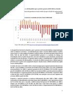 O déficit orçamentário e a dívida pública que o próximo governo (2019-2022) vai herdar