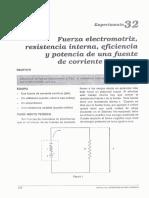4 Fuerza Electromotriz