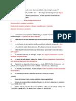 Examen Medicina II