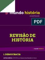 Mundo História