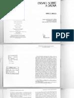 MAUSS Marcel Ensaio Sobre a Dadiva PDF