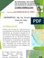 Clase 1 - Recursos Hidricos en Peru (1)