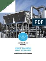 Condorchem Envidest Desalt Brochure