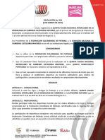 029 - Convoca a la V Valida Interclubes de Carreras de Mayores - Bogota (1).pdf