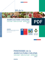 Panorama Agricultura 2017