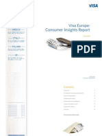 Consumer Insights Report