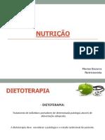 Dietoterapia I