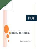 Diagnostico de Fallas