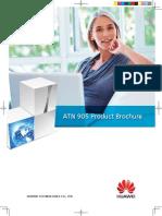 ATN905 Data Sheet