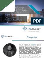 2017 05 29 Prom Peru Reforma Tributaria II Rmt Fraes y Amnistia Fiscal.pdf