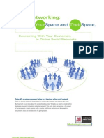 MySpace, YourSpace & TheirSpace Guide to Social Networking